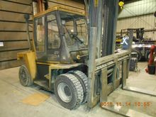 Used 2006 CAT DP70-D