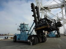 2006 Taylor THDC955 Container H