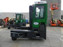 2012 Combilift C17300 Side Load