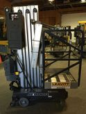 Used 2015 JLG 30AM-D