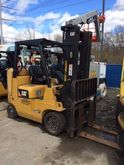Used 2010 CAT GC40K-