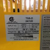 Used 80v charger in