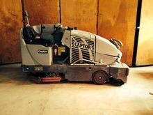 Used 2007 sweeper/sc