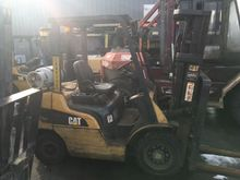 2012 CAT 2P5000-LE Pneumatic Ti