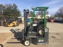 2015 Combilift CB6000 Side Load