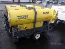 2014 WackerNeuson WK HI400HD D
