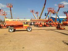 2012 JLG 1200SJP Aerial Work Pl