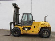 2012 CAT P36000-D Pneumatic Tir