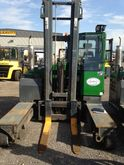 2012 Combilift C8000 Side Loade