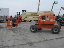 2013 JLG 450AJ Aerial Work Plat