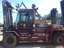 Used 2008 Taylor TH3