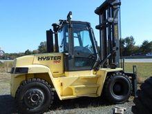 2006 Hyster H190HD Pneumatic Ti