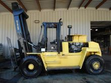 2000 Hyster H330XL Pneumatic Ti