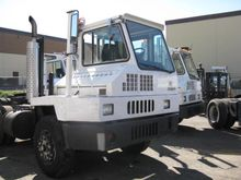 2005 Ottawa YT50 Tow Tractor