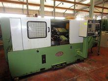 MUPEM CNC - 60/700 - 25 KW