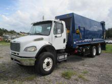 Used Garbage trucks for sale in Florida, USA   Machinio