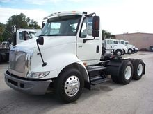 2006 International 8600 SBA