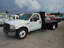 2006 Ford F350XL SD