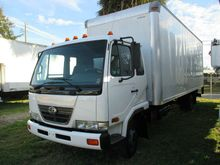 Used 2005 UD Trucks