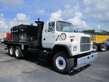 Used 1996 Ford L8000