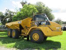 2007 CAT 725