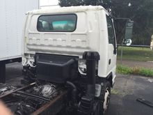 2007 Isuzu Attachment