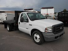 2006 Ford F350 XL SD