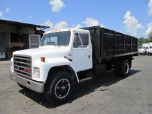 1987 International S1600
