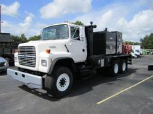 Used 1996 Ford LNT80