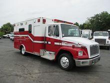 2003 Freightliner FL60