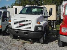 2003 GMC TOPKICK C6500