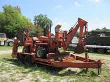 1998 Ditch Witch 5110DD