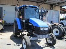 2001 New Holland Agriculture TL