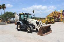 Used 2011 TEREX TLB8