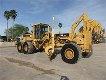 2005 CATERPILLAR 14H VHP