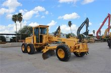 Used DEERE 670A in A
