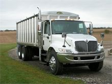 2007 INTERNATIONAL 4400