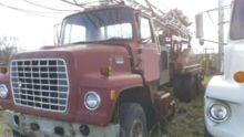 1972 Cyclone 35R Drill Rig #100