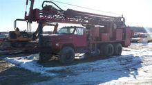 Used 1988 Schramm T4
