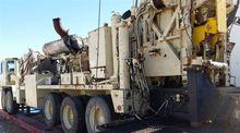 2006 Atlas Copco RD20 III drill