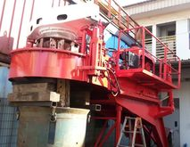 Generic 125 CHH Bore Piling Rig