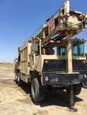 2000 Ingersoll-Rand T4W DH dril