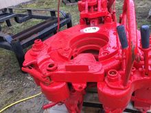 Generic BJ RS Hydraulic POWER T