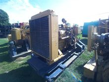 Used Caterpillar 341