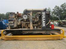 2006 Sullair 1150 cfm / 350 psi