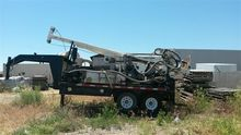 2011 Simco 2800 HS-HT Drill Rig