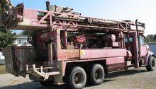 2000 Schramm T660WS Drill Rig #