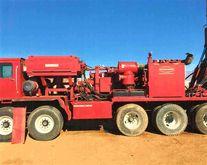 2006 Schramm T130XD Drill Rig -