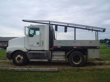 Used 1996 Kenworth S