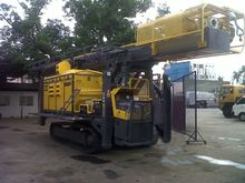 2012 Atlas Copco CT20 Diamond D